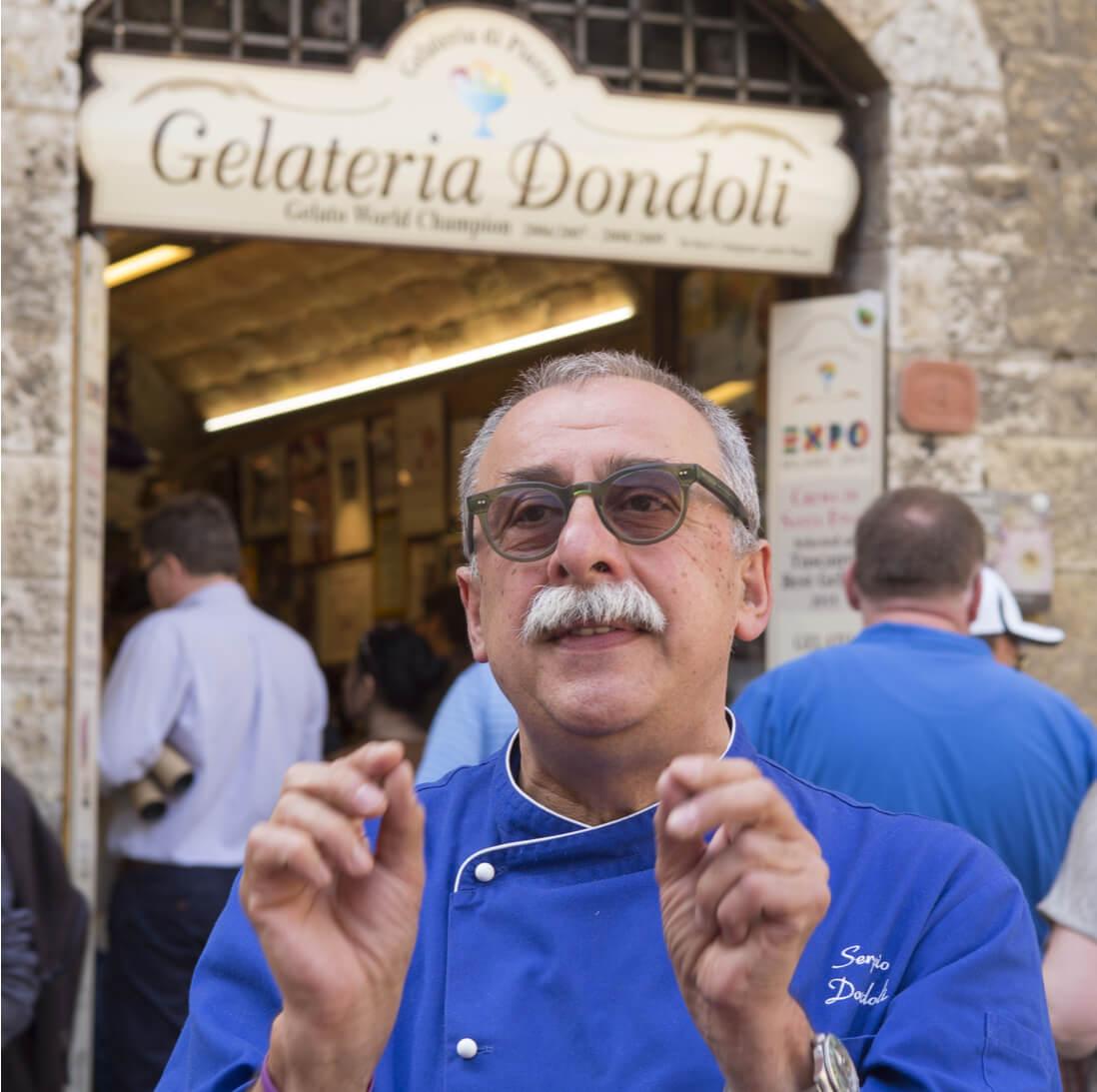 maestro dondoli